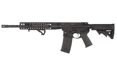 LWRC ICDIR5B16 LWRCI Direct Impingement 5.56x45mm NATO 16.10