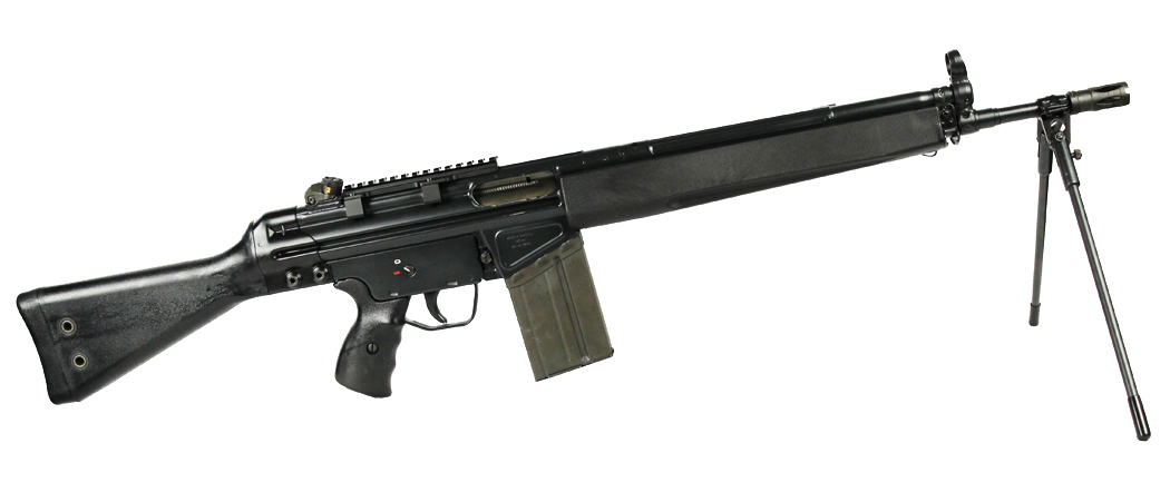 Heckler & Koch HK91 - .308 Win - USED