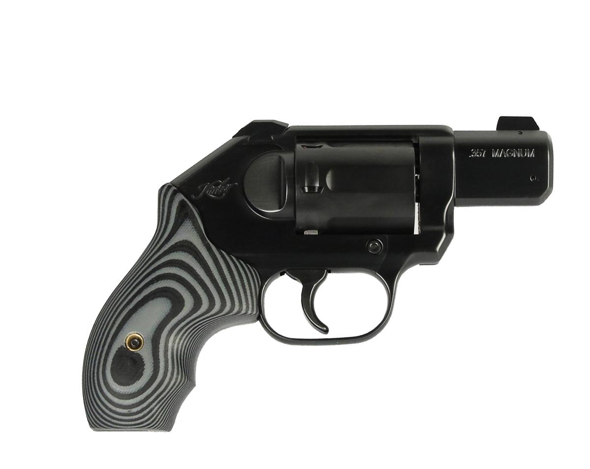 Kimber K6S Stainless Revolver .357 Magnum 3400012