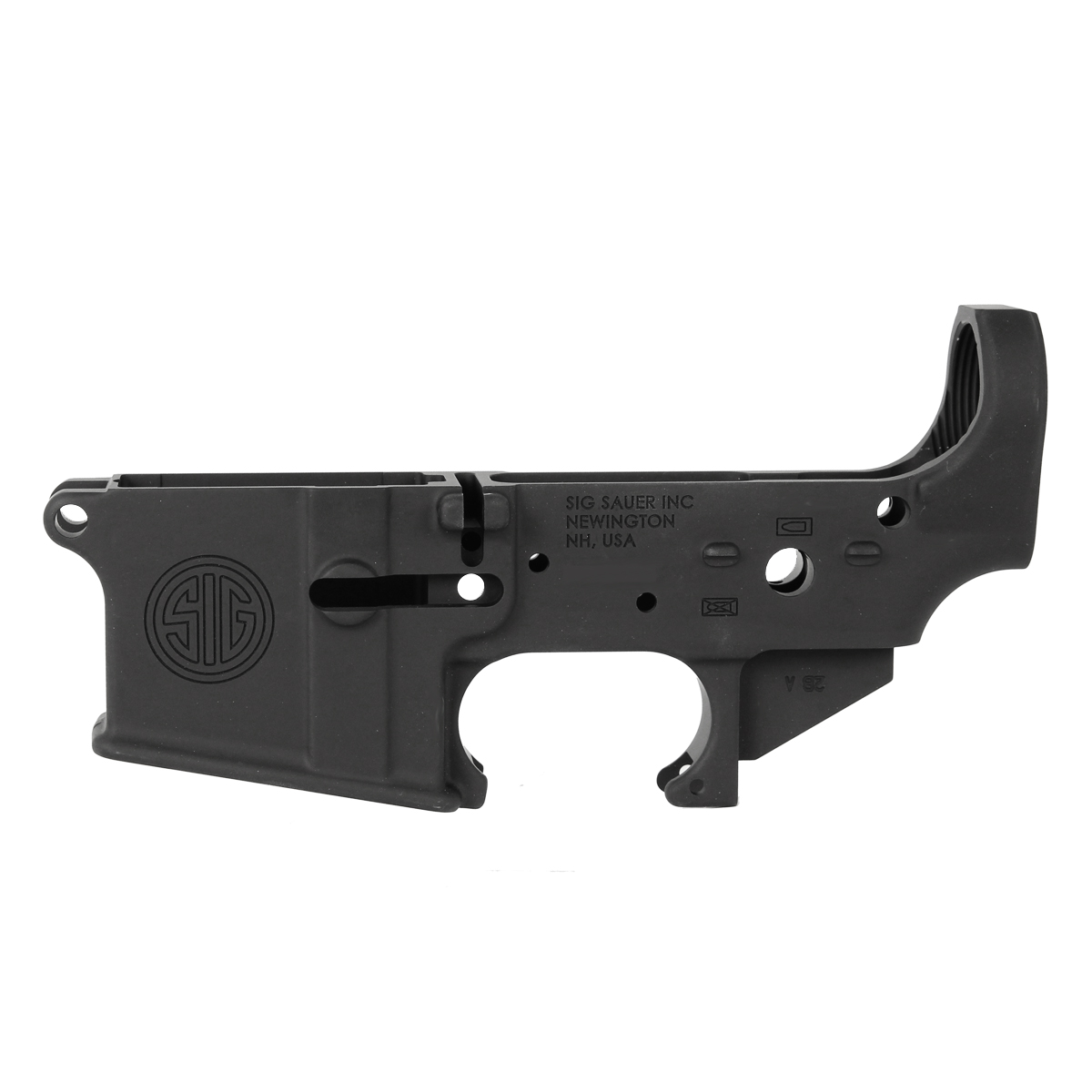 LWR-M400-516-STRIPPED Sig Sauer Lower Receiver