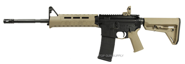 Colt LE6920 Magpul FDE M4 Carbine  - .223/5.56mm