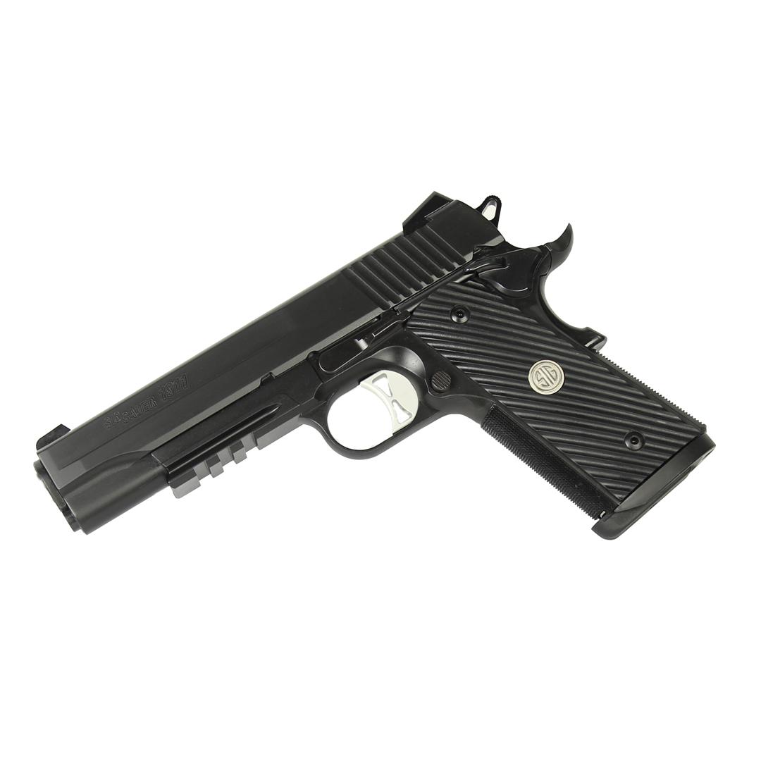 Sig Sauer 1911 TACOPS 10MM Pistol