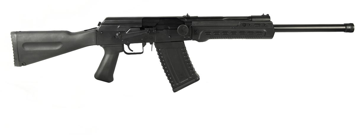 Kalashnikov KS-12 12 Guage Semi-Automatic Shotgun