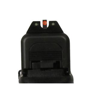 Glock 17 RTF Sights