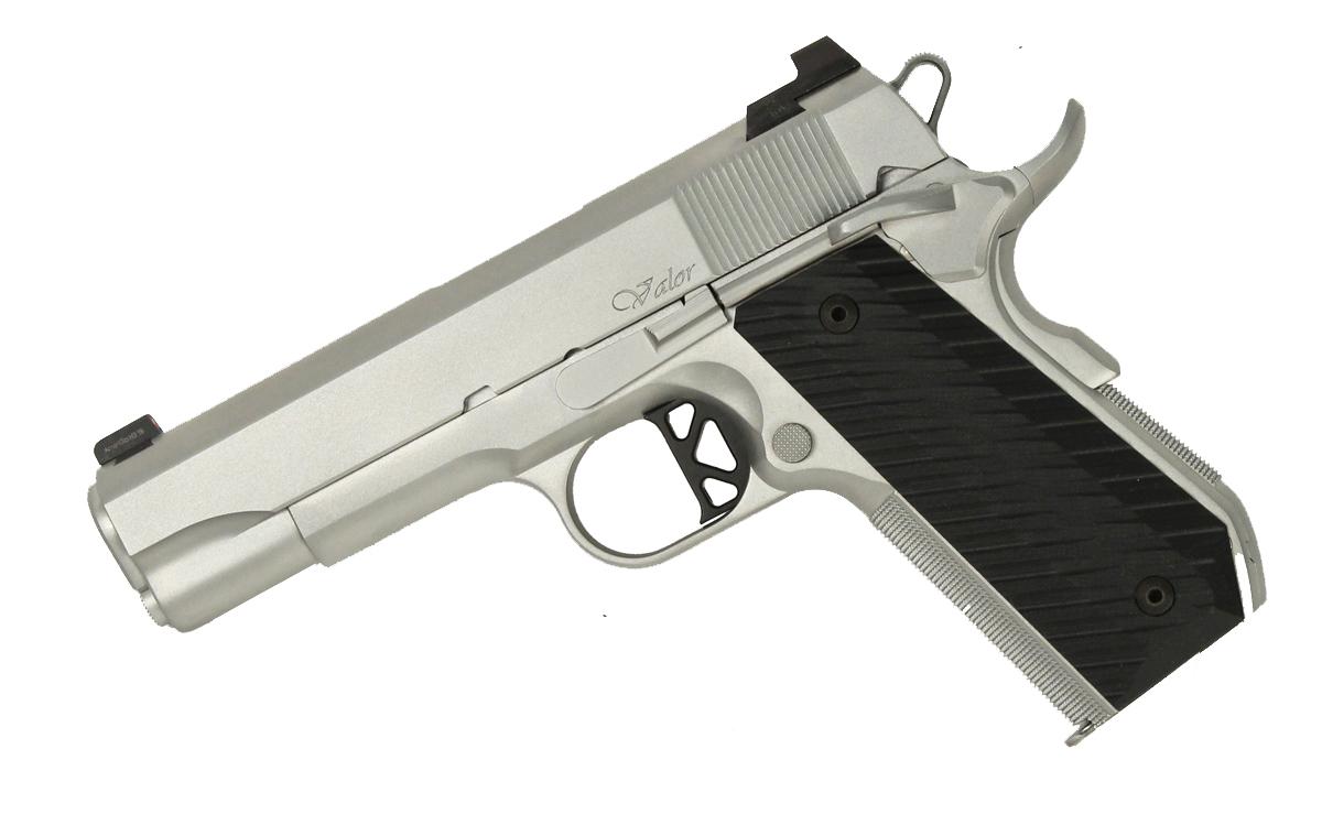 Dan Wesson V-Bob, .45ACP