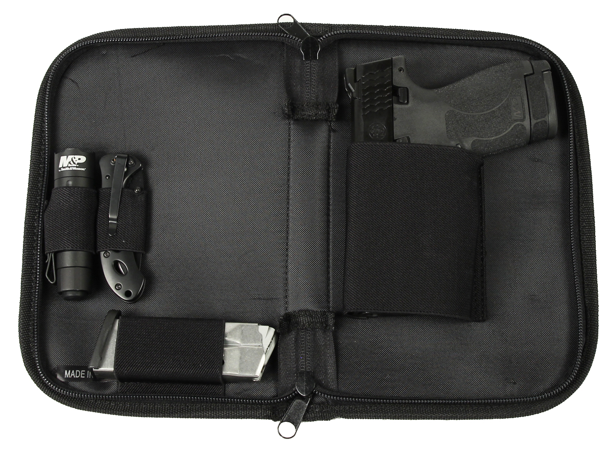 Smith & Wesson Shield M2.0 Carry Kit