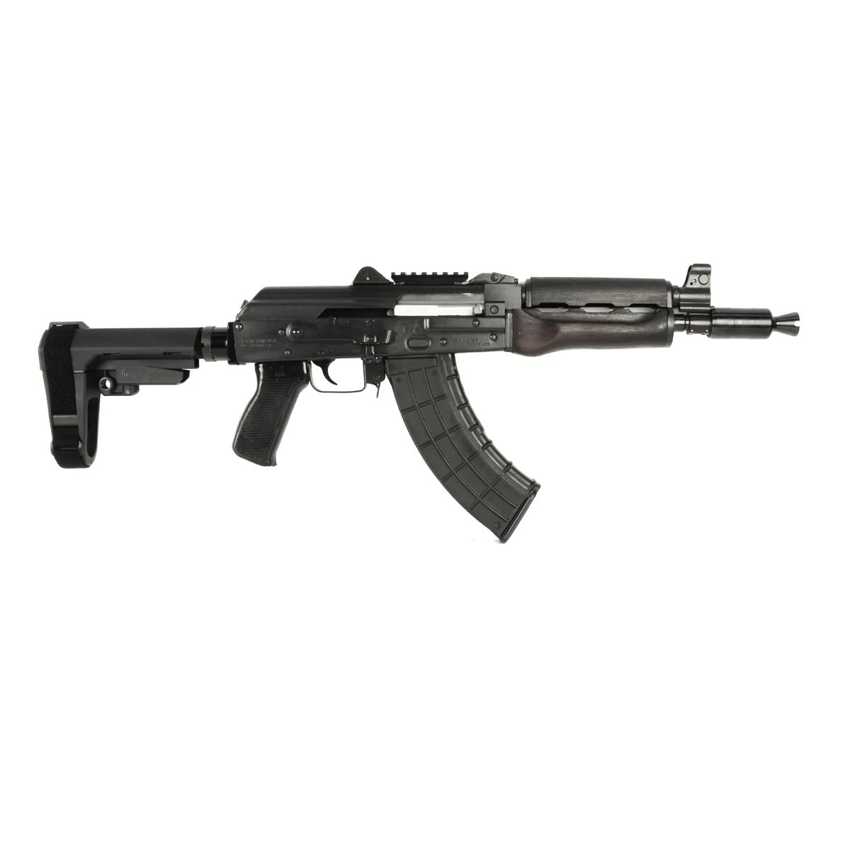 Zastava Arms USA ZPAP M92 7.62 X 39mm Pistol