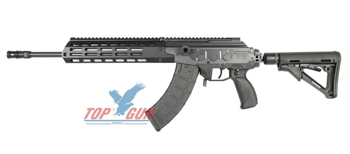 IWI Galil Ace Gen II Rifle, 16