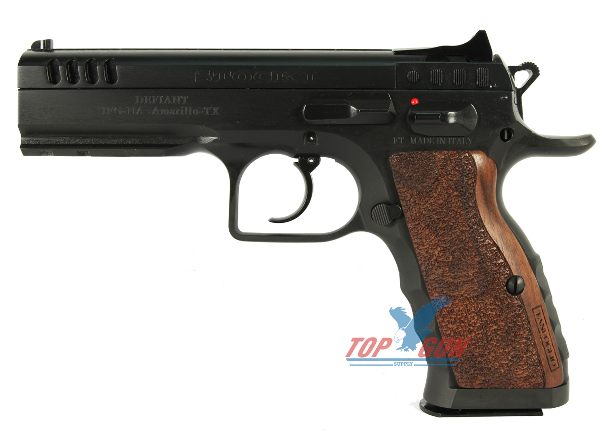 EAA Tanfoglio Stock I - 9mm
