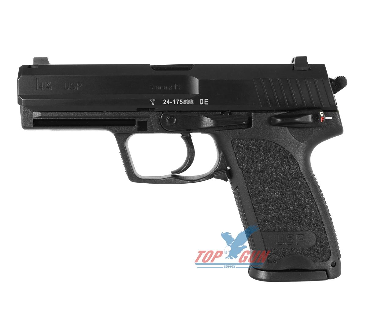 HK 81000310 USP 9mm Luger 4.25