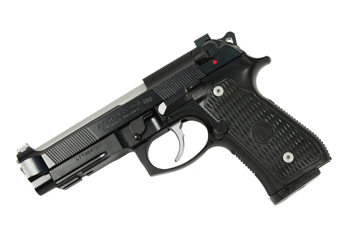 Beretta 92G Elite LTT