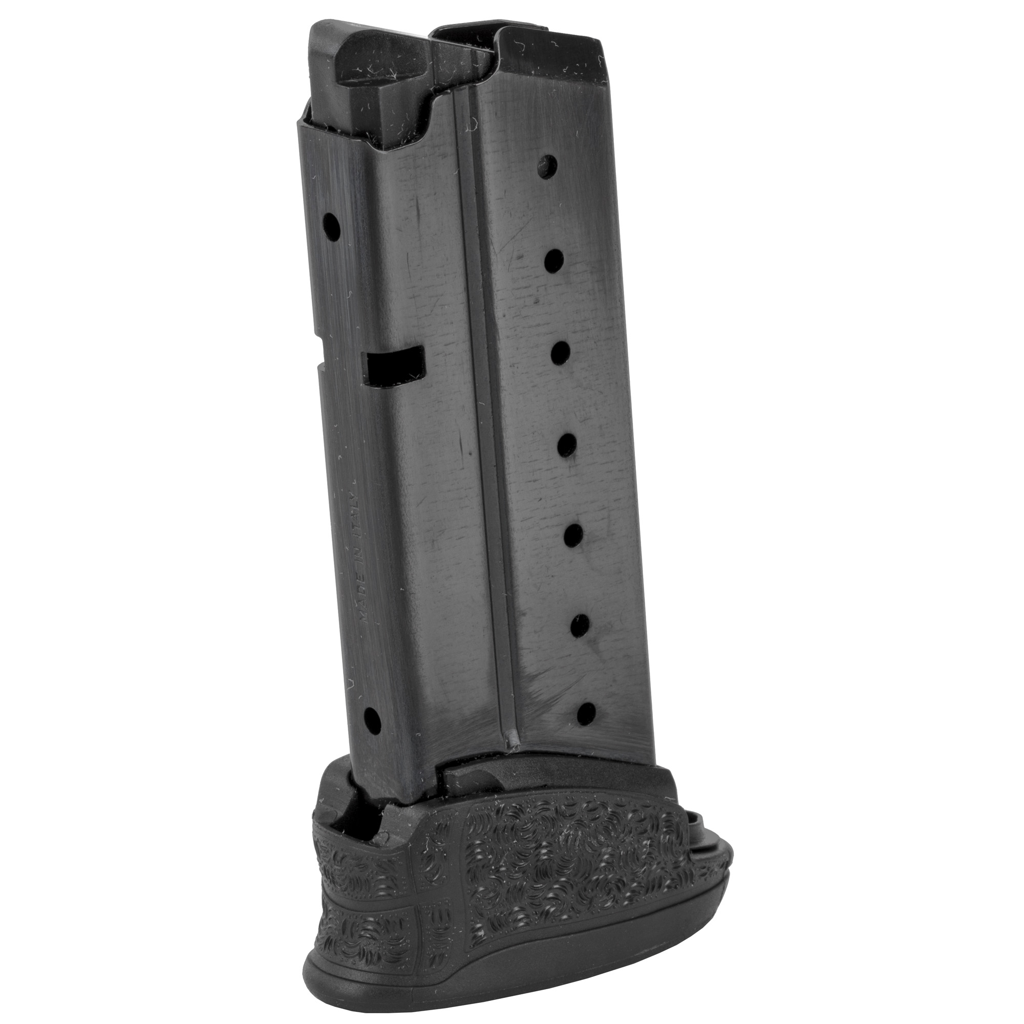 Walther Arms 2807793 PPS 9mm Luger M2 7rd Black Detachable