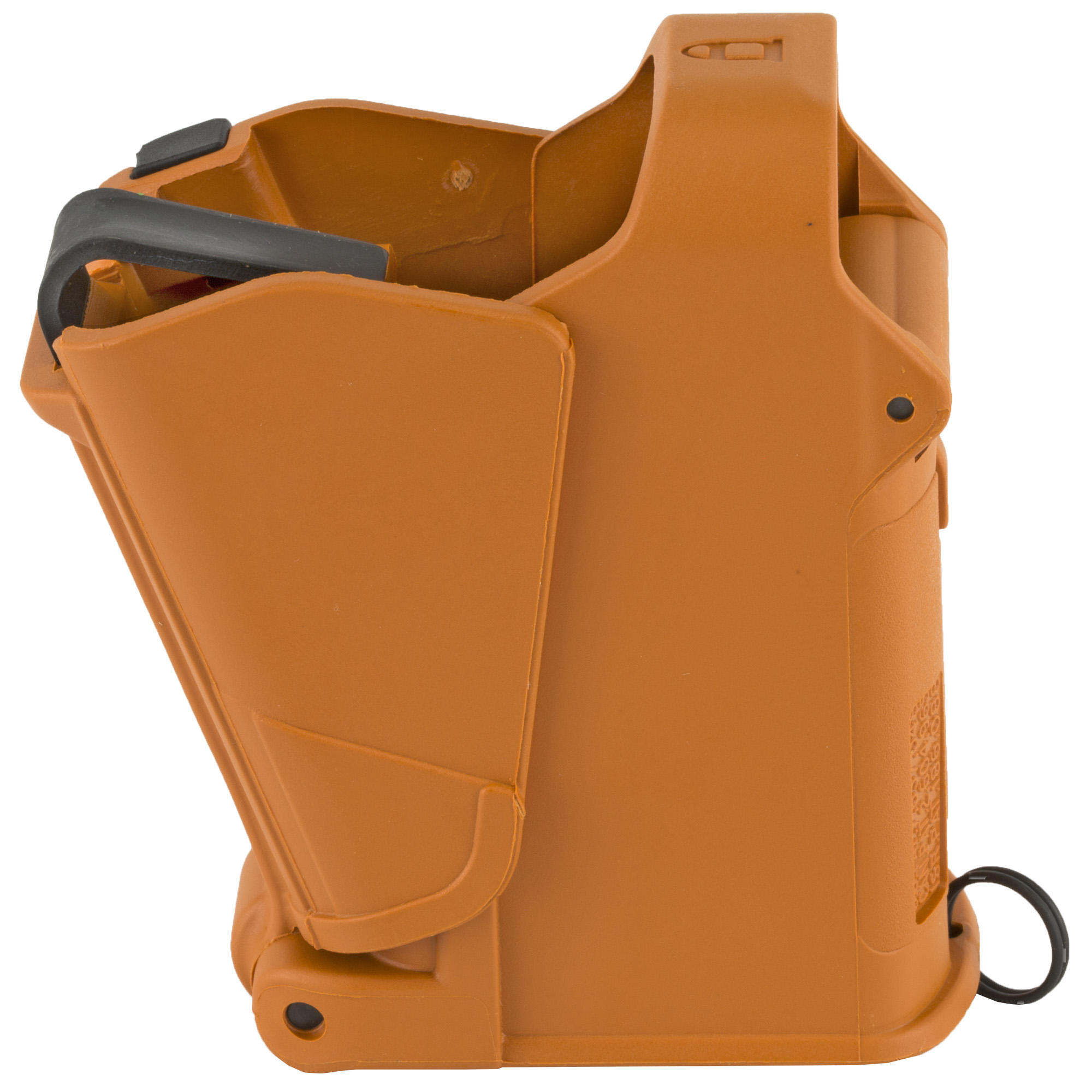 UpLula Magazine Speedloader, Orange - UNIVERSAL PISTOL