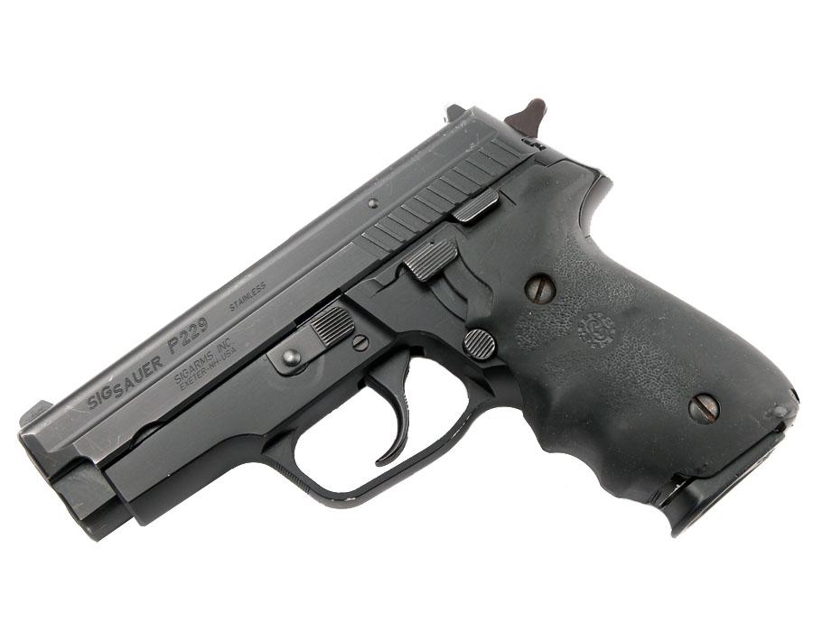 Sig Sauer P229 .40S&W, DA/SA - USED
