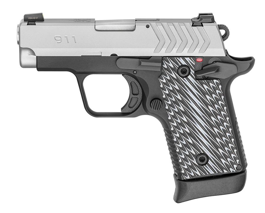 Springfield Armory 911 .380 Pistol