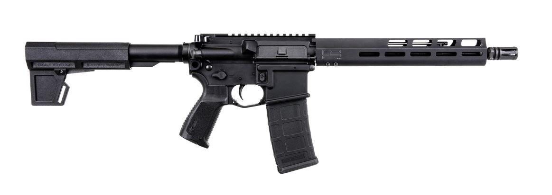Sig Sauer M400 TREAD 5.56 NATO, 11