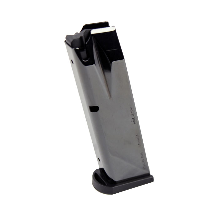 ACT-MAG Taurus PT92, PT99, 9mm 15rd magazine - BLUE