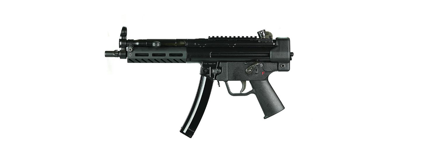 9C PTR 600, 9mm