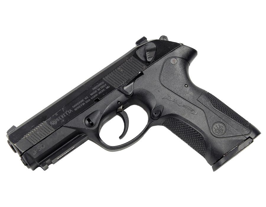 Beretta PX4 Storm 9mm- USED - Left