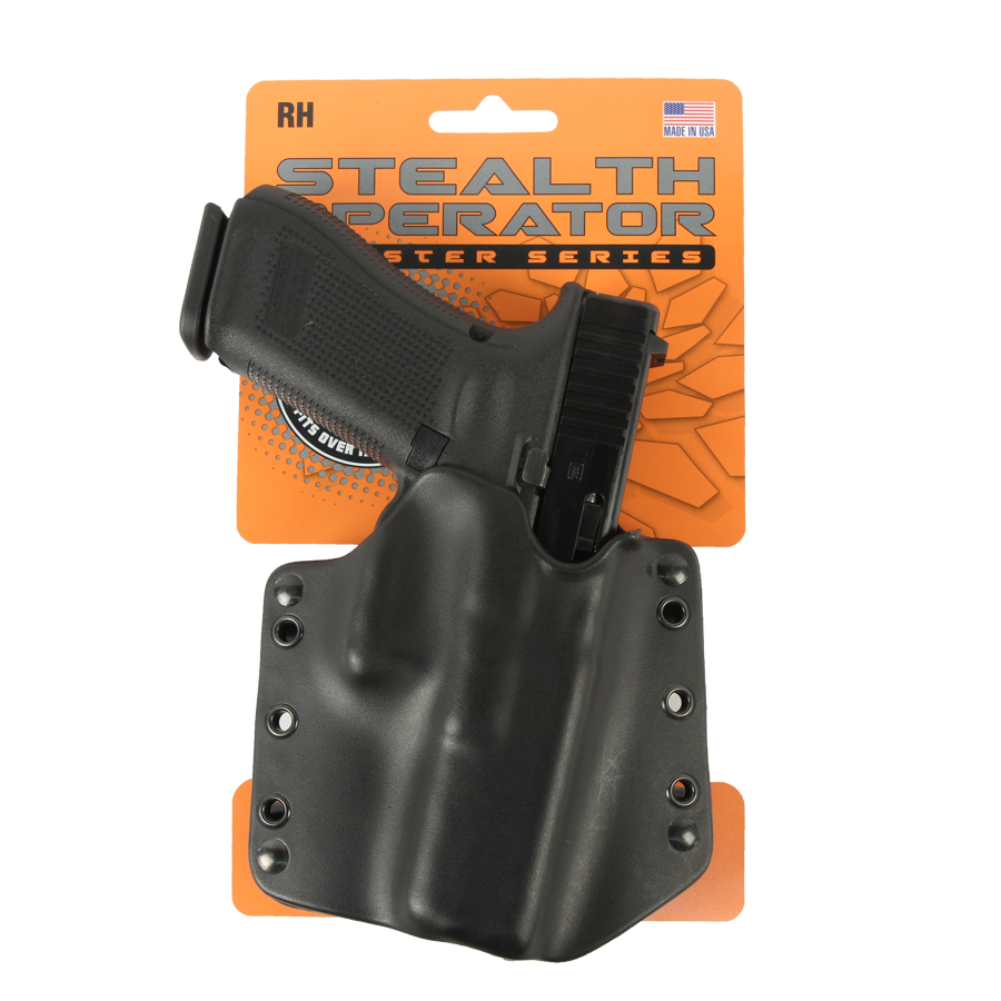 Phalanx Defense Systems Stealth Operator Holster - Full Size - Multi-Fit
