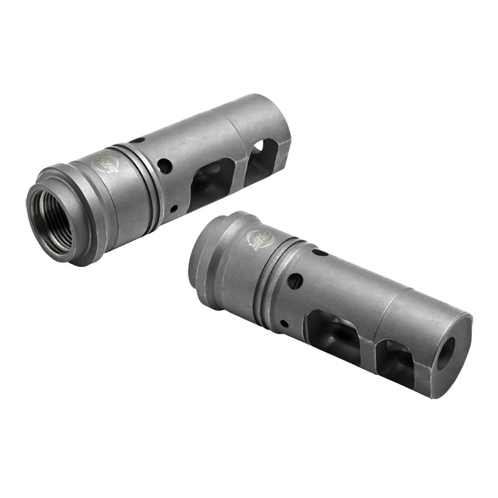 Surefire 7.62mm Muzzle Brake/Suppressor Adapter - 5/8-24 Threads