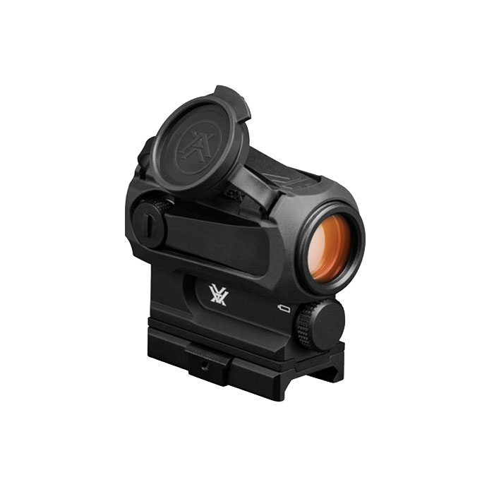 Vortex Optics Sparc AR Red Dot - 2 MOA