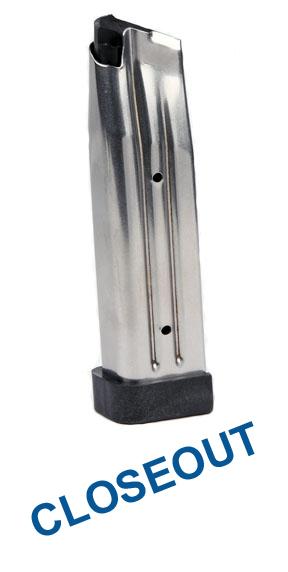 STI 2011 .40 S&W 140mm Magazine - SS