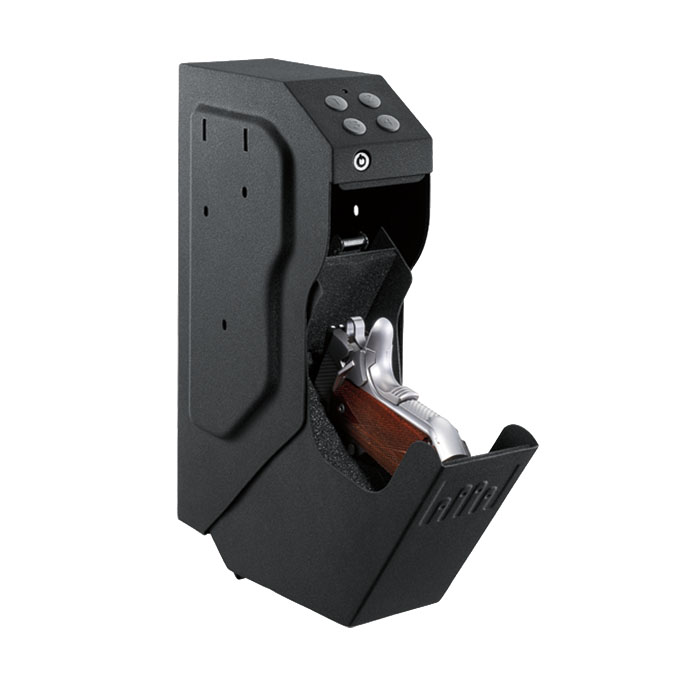Gunvault SpeedVault Safe