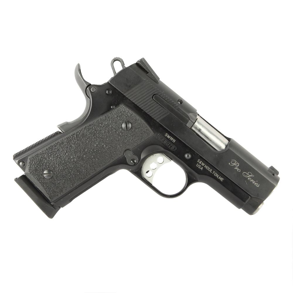 Smith & Wesson Pro Series 1911, .45 ACP