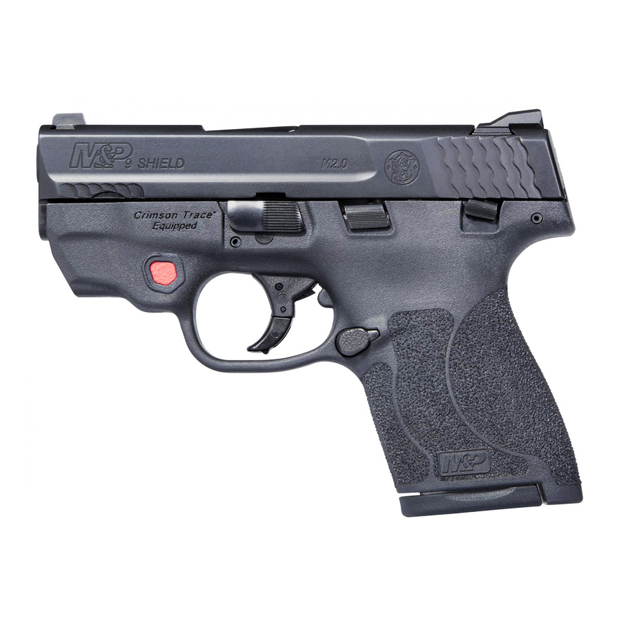 Smith & Wesson M&P SHIELD M2.0 9mm with Laser - 11671