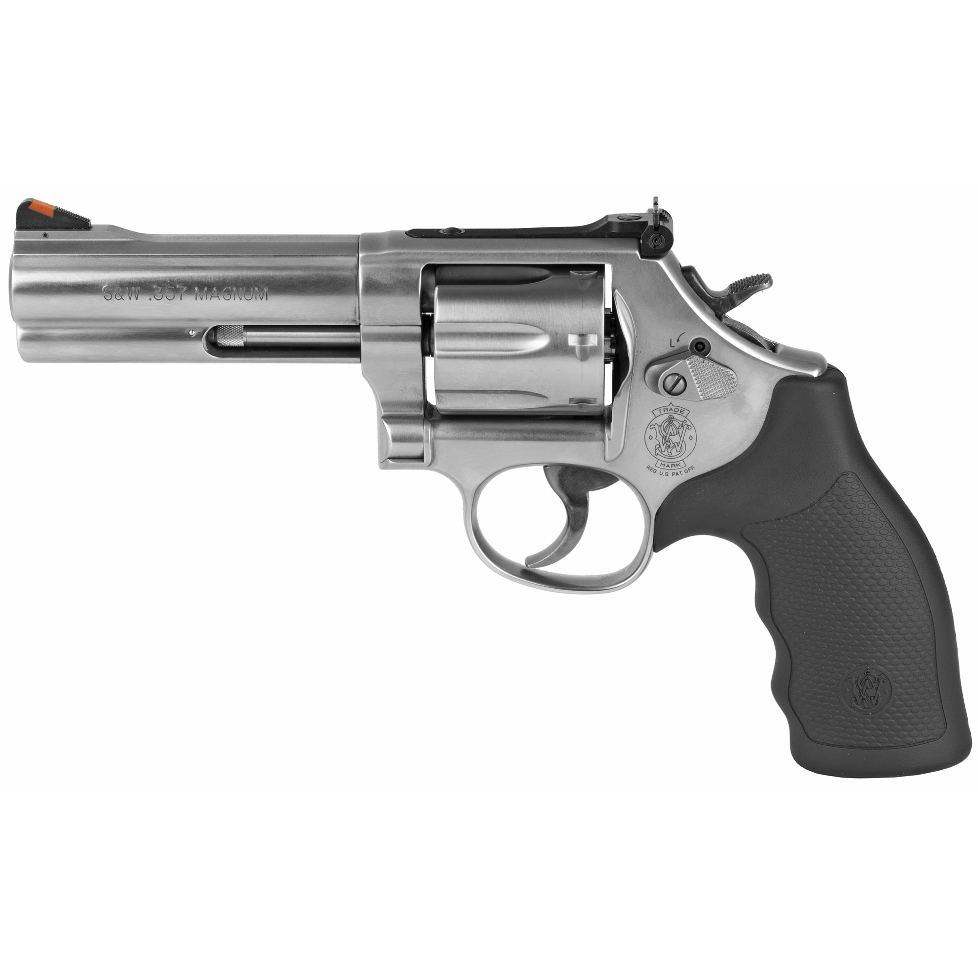 Smith & Wesson Model 686 Plus 7 Shot, 4 inch .357 Magnum
