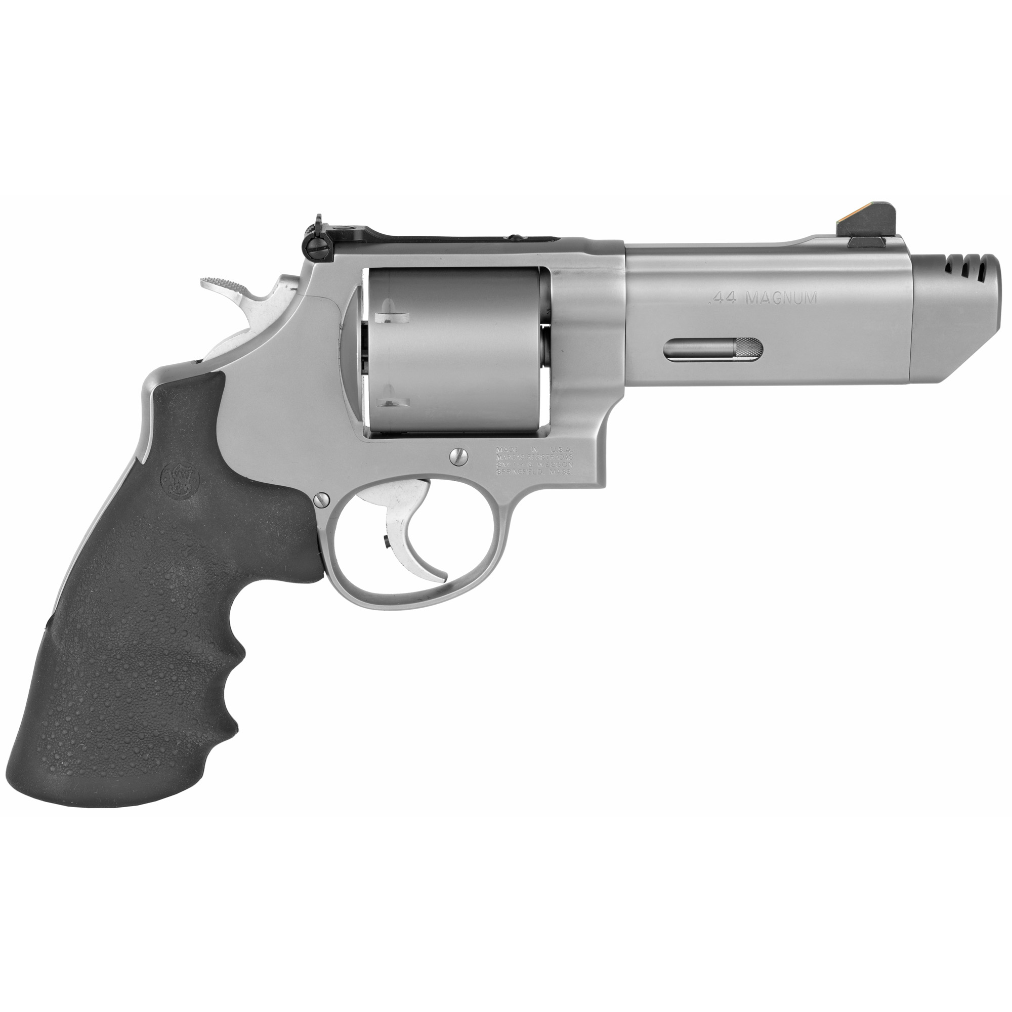 Smith & Wesson Model 629PC Six Shot, 4.25 inch .44 Magnum