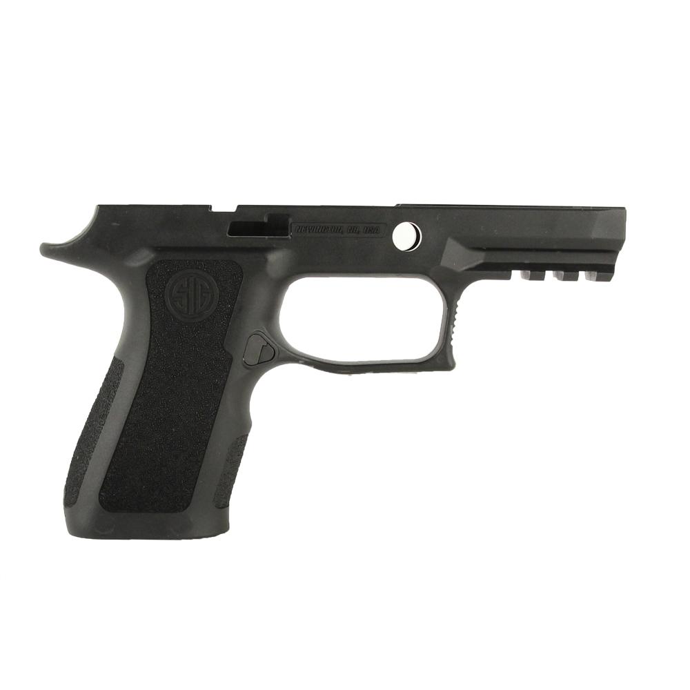 Sig Sauer P320 X-Series Grip 9/40/357 Compact - Large - Black