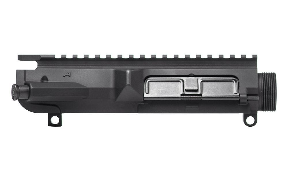 Aero Precision M5 .308 Assembled Upper Receiver - BLK