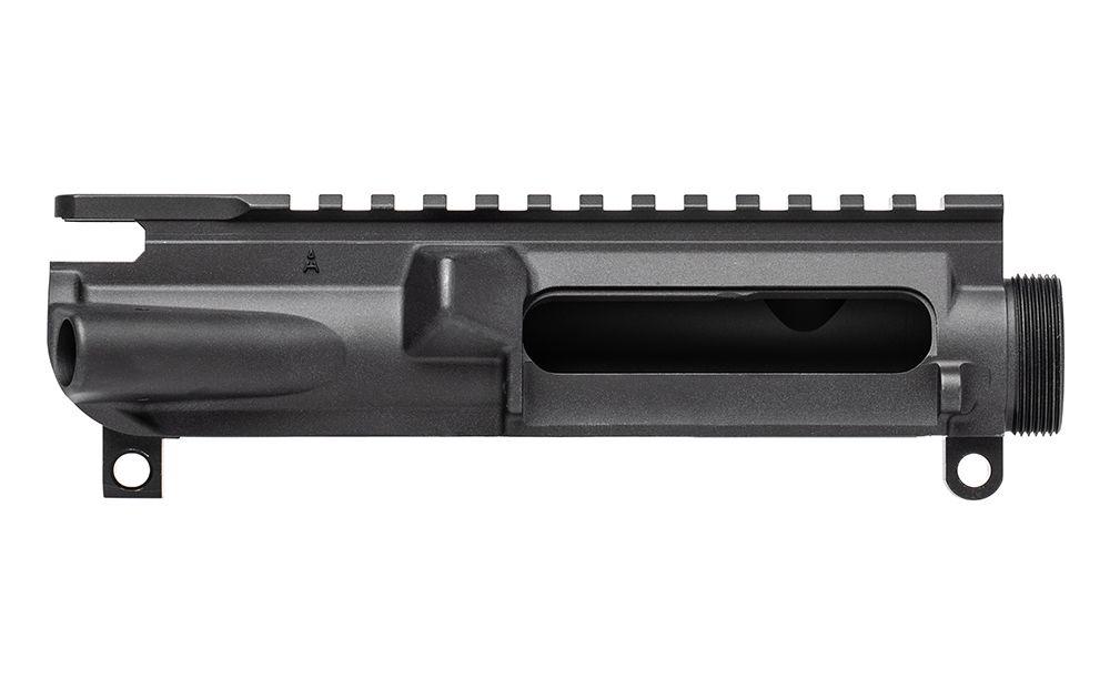 Aero Precision AR15 XL Stripped Upper Receiver - BLK