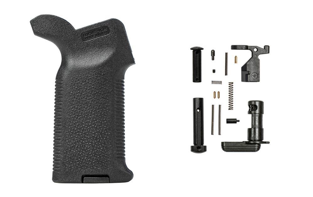 EPC MOE-K2 Lower Parts Kit Minus FCG