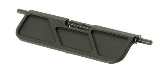 Timber Creek Billet Dust Cover - BLK