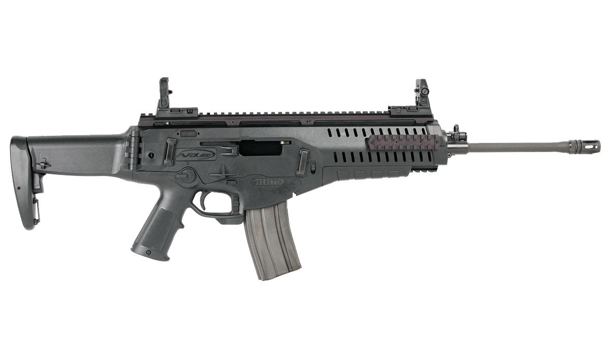 Beretta ARX 100, 16
