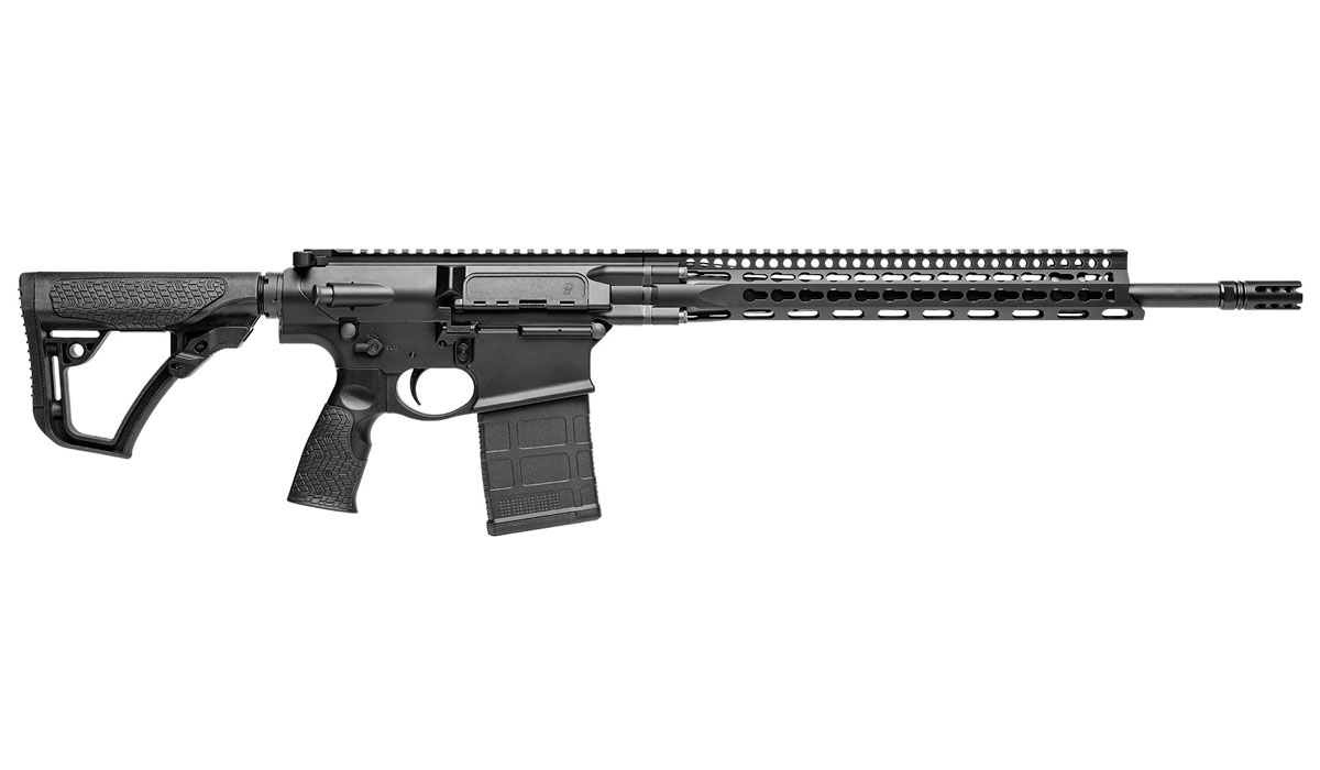 Daniel Defense DD5 V2 .308/7.62NATO
