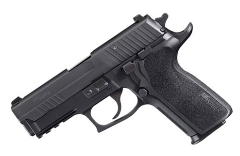 Sig Sauer P229R ENHANCED ELITE .357SIG, Night Sights, DA/SA, SRT