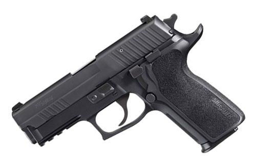 Sig Sauer P229R ENHANCED ELITE 9mm, Night Sights, DA/SA, SRT