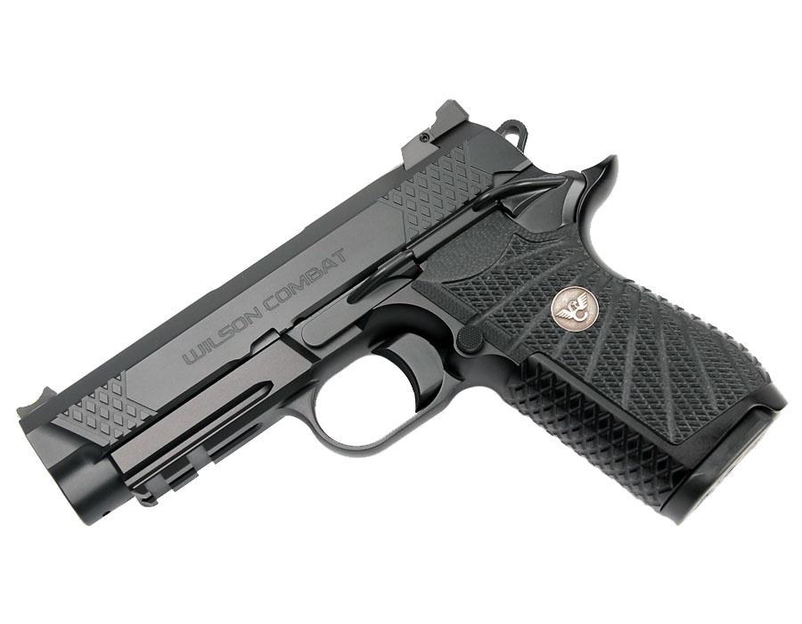 Wilson Combat EDC X9, Rail, 9mm