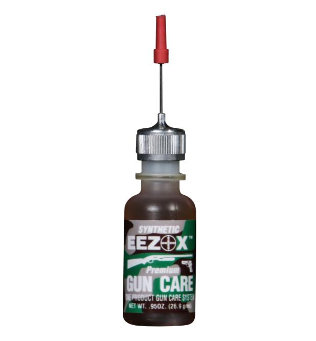 EEZOX Synthetic Premium Gun Care - .95oz. Oiler