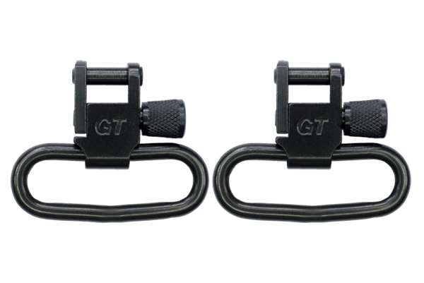 Grovtec Locking Swivels 1-1/4