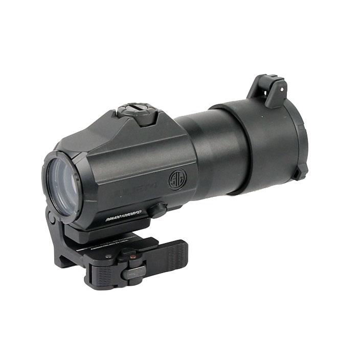 Sig Sauer Juliet4 4X24mm Magnifier - QD Mount