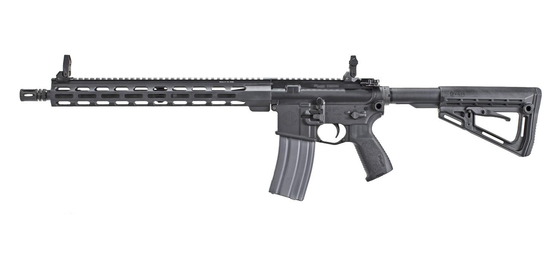 Sig Sauer M400 PRO, .223, 5.56mm - Black