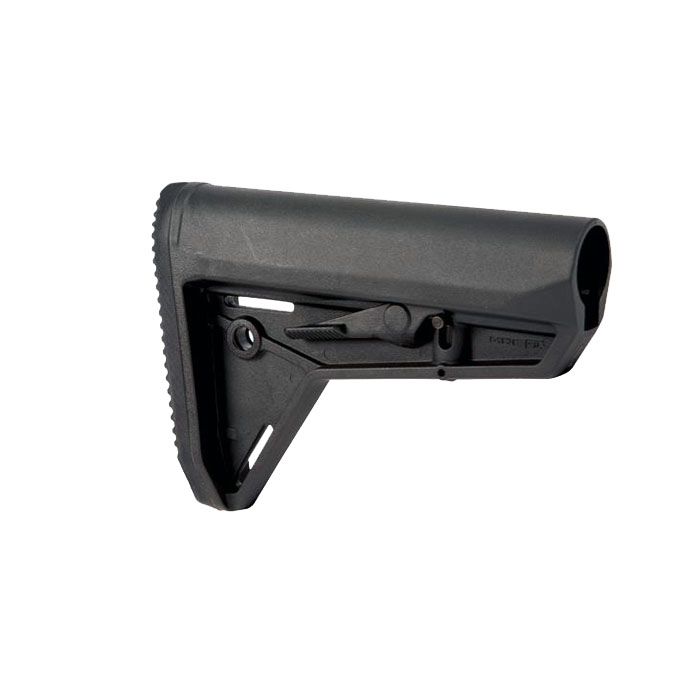 Magpul MOE SL Carbine Stock - Mil-Spec - Black