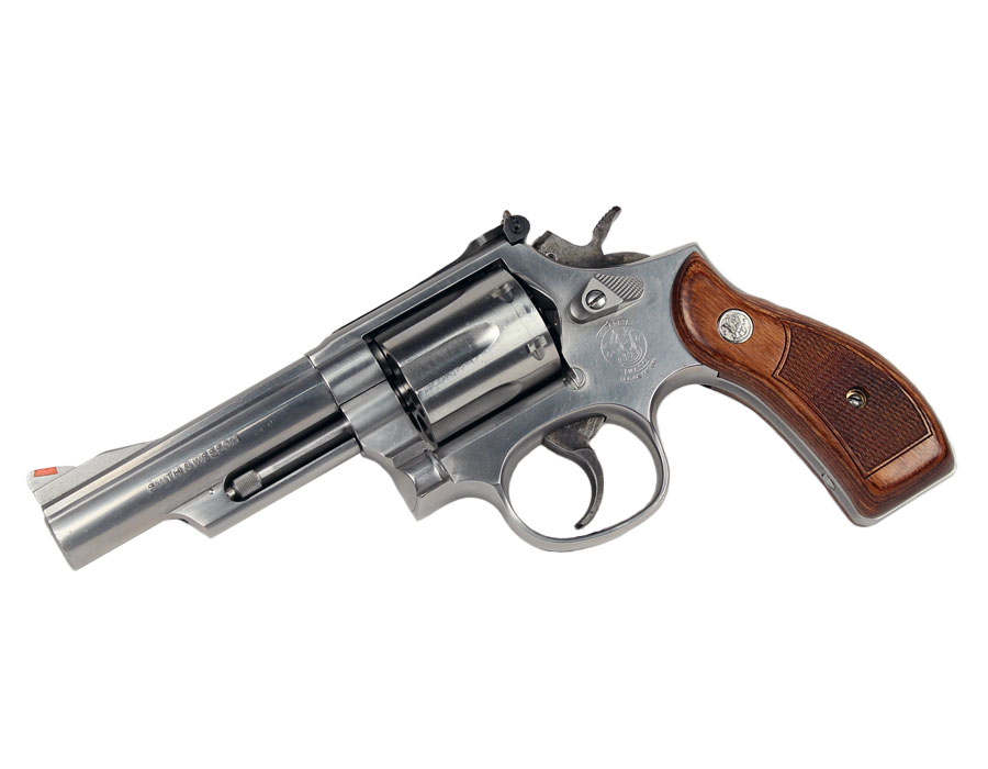 Smith & Wesson Model 66-4, .357 Magnum - USED