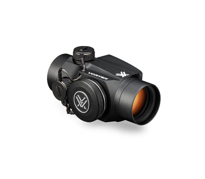 Vortex Optics Sparc II Red Dot - 2 MOA