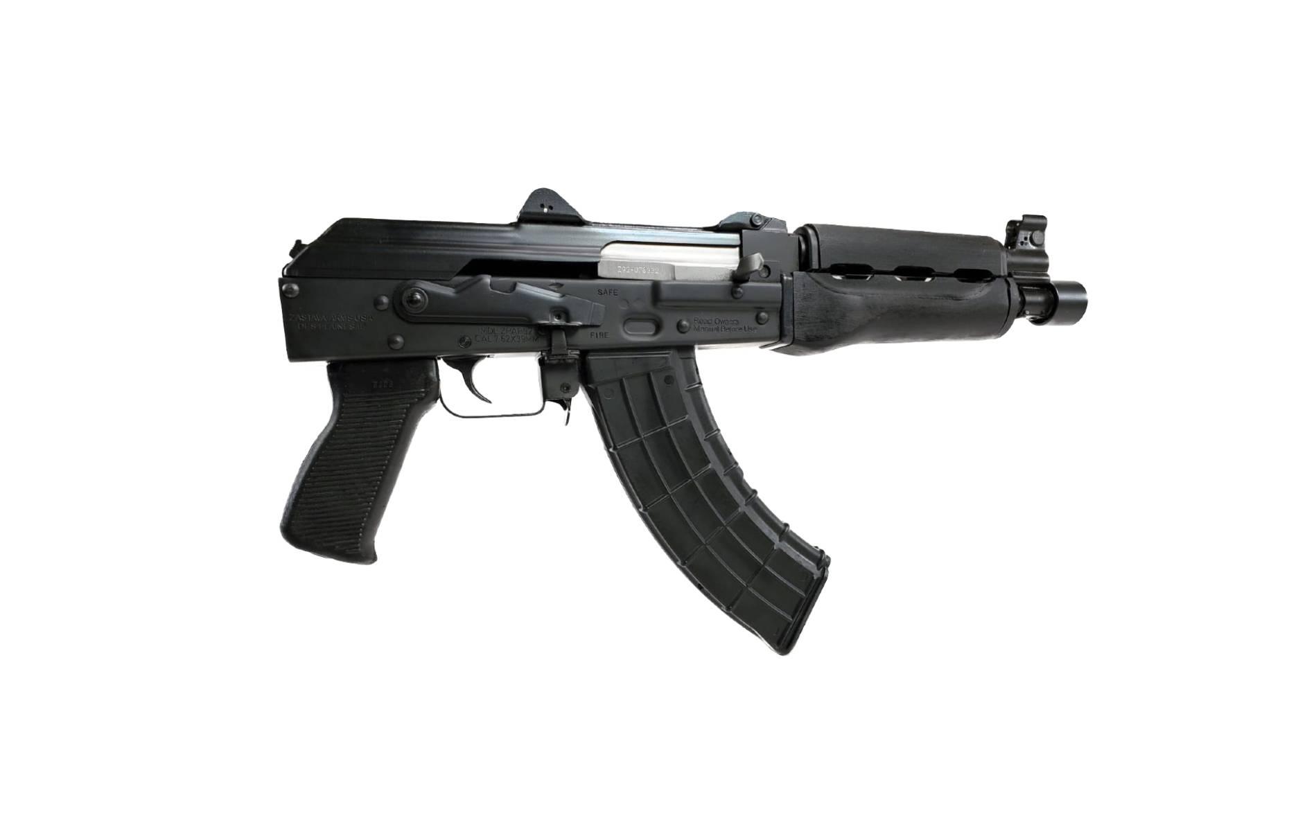ZASTAVA ARMS USA ZPAP M92 7.62 X 39MM